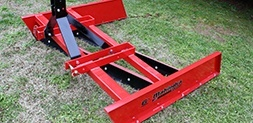 2016 Mahindra 5 ft. Land Leveler in Saucier, Mississippi