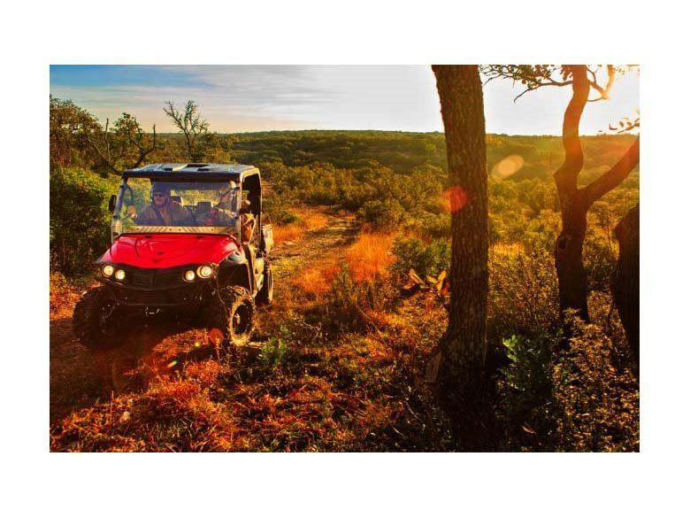 2016 Mahindra mPact XTV 1000 S in Mount Pleasant, Michigan