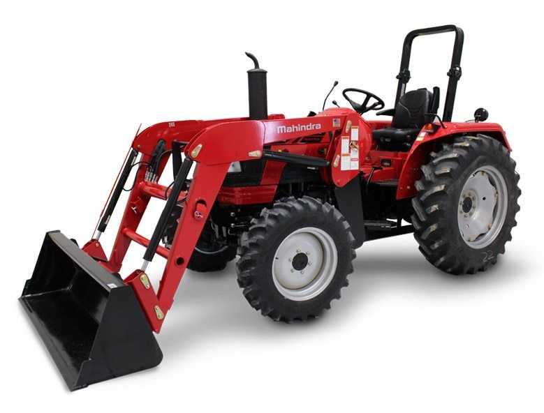 Tractor Brand Names : New mahindra wd shuttle tractors in charleston