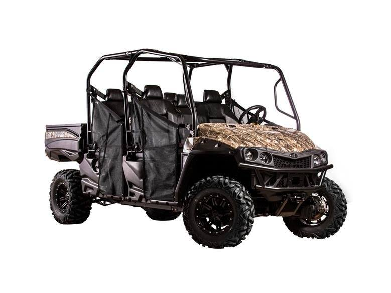 2017 Mahindra mPact XTV 1000 C Camo in Cedar Creek, Texas