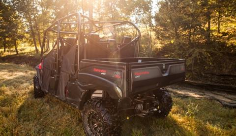 2017 Mahindra mPact XTV 750 C in Cedar Creek, Texas