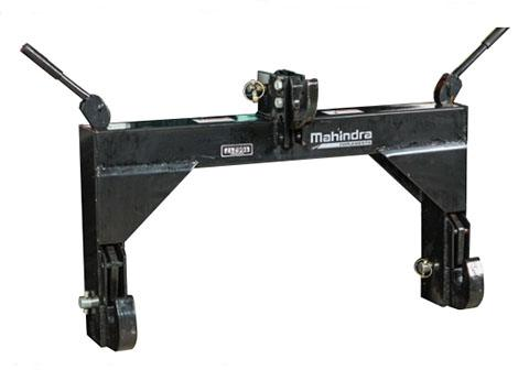 2018 Mahindra Category II Quick Hitch in Evansville, Indiana