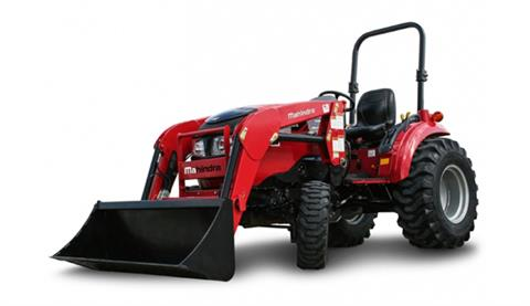 2018 Mahindra 1538 HST in Pound, Virginia