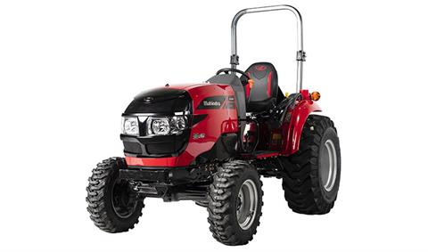 2018 Mahindra 1640 HST in Pound, Virginia