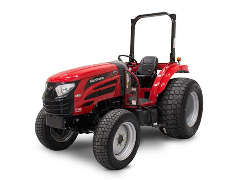 2018 Mahindra 2555 HST in Pound, Virginia
