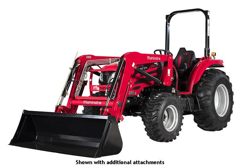 2018 Mahindra 2655 Shuttle OS in Elkhorn, Wisconsin
