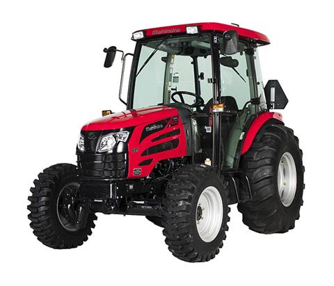2018 Mahindra 2665 Shuttle Cab in Fond Du Lac, Wisconsin