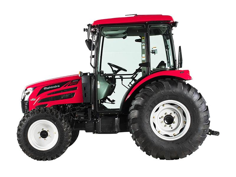 2018 Mahindra 2665 Shuttle Cab in Cedar Creek, Texas