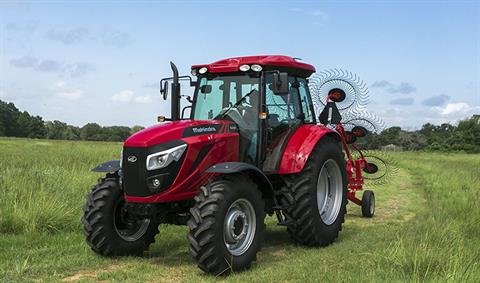 2018 Mahindra 9125 P in Cedar Creek, Texas