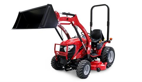 2018 Mahindra eMax 22S Gear in Saucier, Mississippi