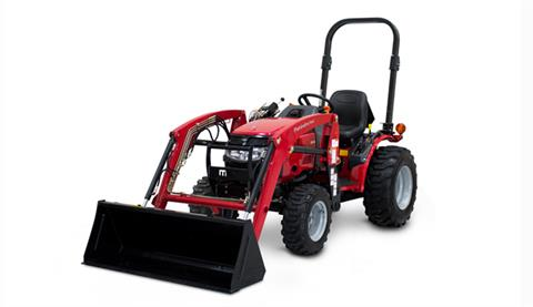 2018 Mahindra Max 26XL 4WD Shuttle in Fond Du Lac, Wisconsin