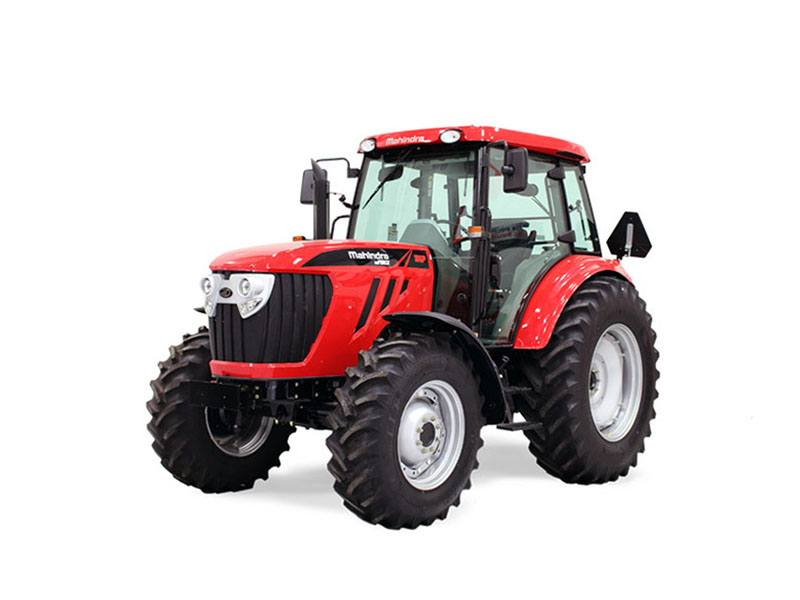 2018 Mahindra mFORCE 105P in Pound, Virginia