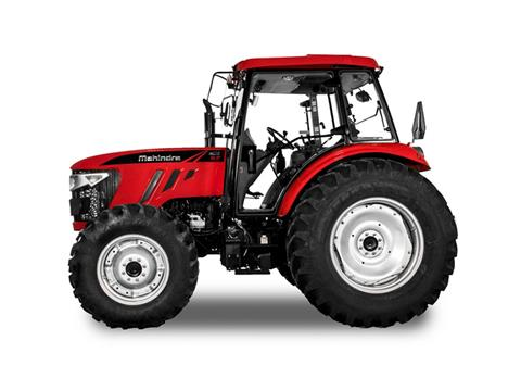 2018 Mahindra MF 105XL P in Fond Du Lac, Wisconsin