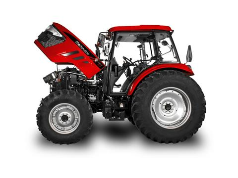 2018 Mahindra MF 105XL P in Elkhorn, Wisconsin
