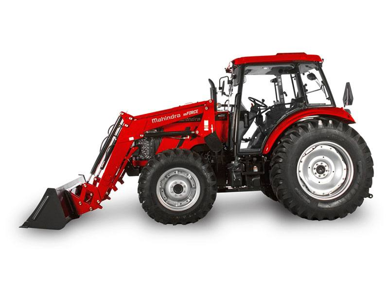 2018 Mahindra MF 105XL S in Elkhorn, Wisconsin