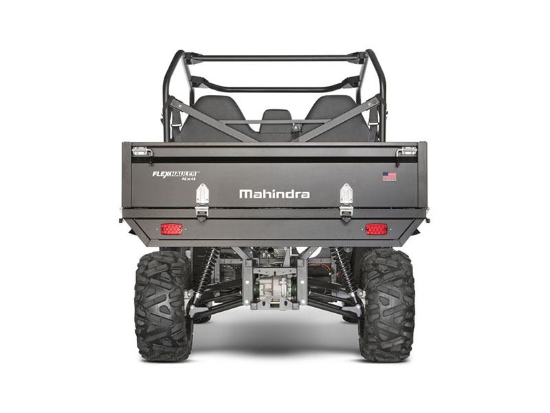 2018 Mahindra Retriever 1000 Diesel Flexhauler in Cedar Creek, Texas - Photo 5