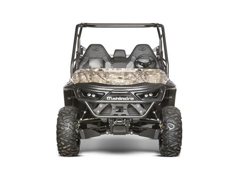 2018 Mahindra Retriever 1000 Diesel Standard in Roscoe, Illinois