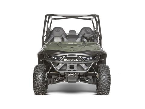 2018 Mahindra Retriever 1000 Diesel Standard in Cedar Creek, Texas