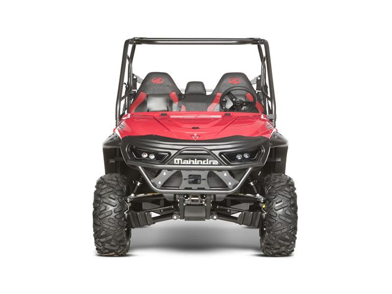 2018 Mahindra Retriever 1000 Diesel Standard in Malone, New York - Photo 1