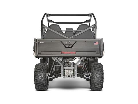 2018 Mahindra Retriever 1000 Diesel Standard in Malone, New York - Photo 4