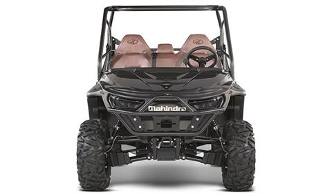 2018 Mahindra Retriever 1000 Diesel Standard LE in Cedar Creek, Texas