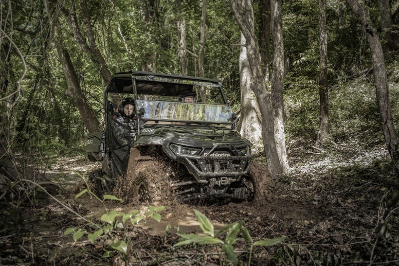 2018 Mahindra Retriever 1000 Diesel Standard LE in Malone, New York - Photo 5