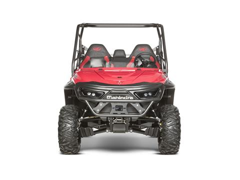 2018 Mahindra Retriever 1000 Gas Standard in Fond Du Lac, Wisconsin