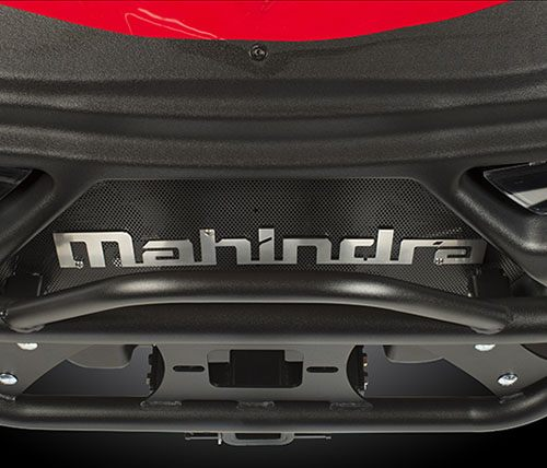 2018 Mahindra Retriever 1000 Gas Standard in Roscoe, Illinois