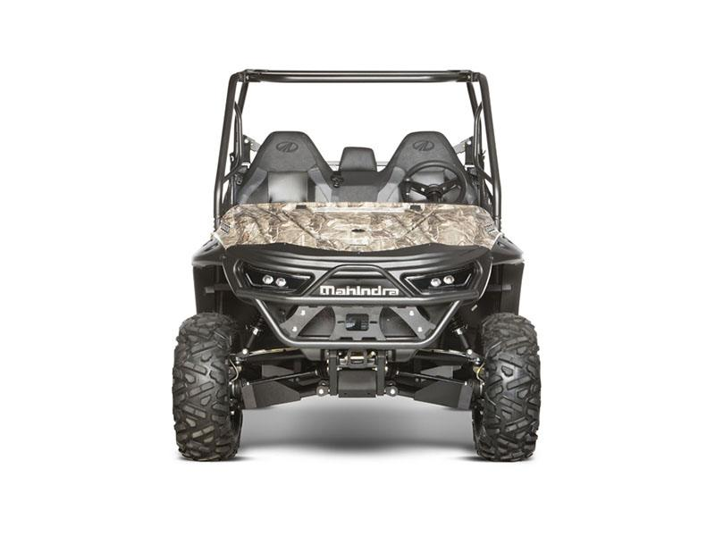 2018 Mahindra Retriever 1000 Gas Standard in Cedar Creek, Texas