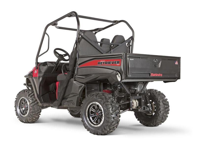 2018 Mahindra Retriever 1000 Gas Standard in Roscoe, Illinois - Photo 4