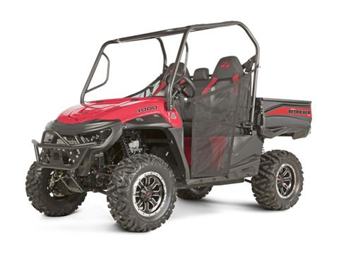 2018 Mahindra Retriever 1000 Gas Standard in Malone, New York