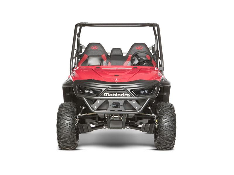 2018 Mahindra Retriever 1000 Gas Standard in Malone, New York - Photo 1