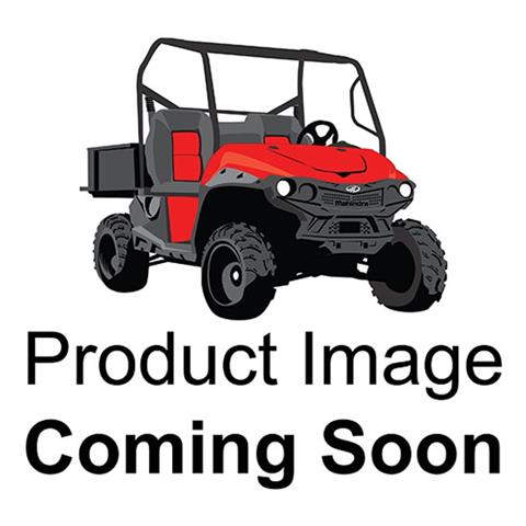 2018 Mahindra Retriever 750 Gas Base in Fond Du Lac, Wisconsin