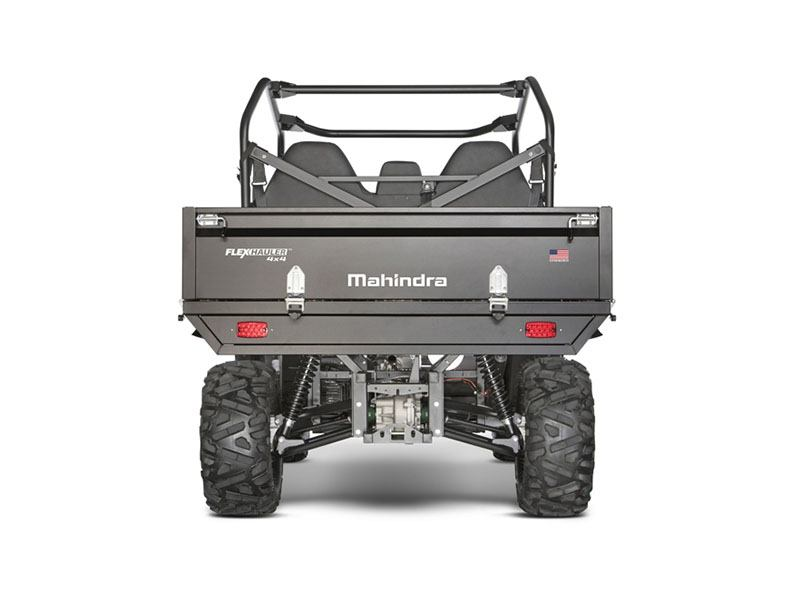 2018 Mahindra Retriever 750 Gas Flexhauler in Bandera, Texas - Photo 2