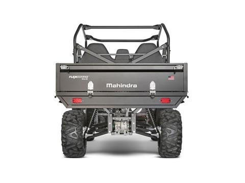 2018 Mahindra Retriever 750 Gas Flexhauler in Bandera, Texas