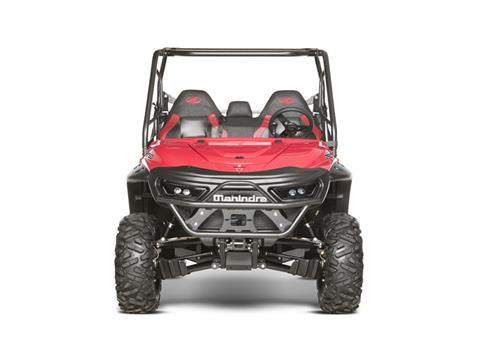 2018 Mahindra Retriever 750 Gas Longbed in Fond Du Lac, Wisconsin