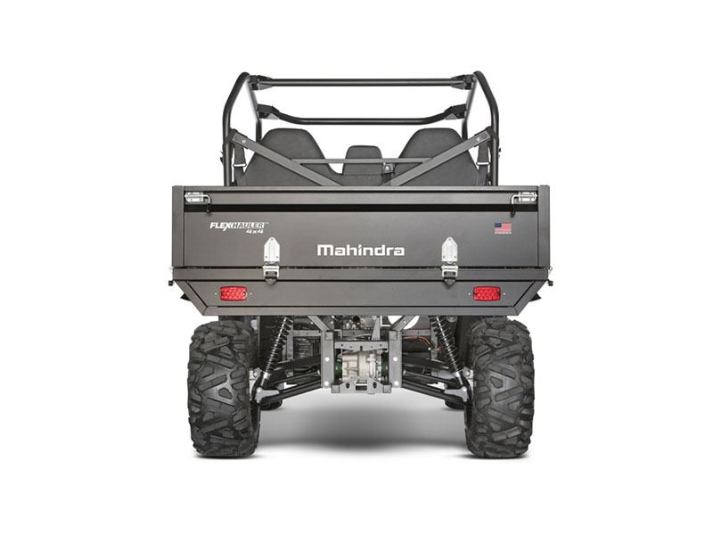 2018 Mahindra Retriever 750 Gas Longbed in Roscoe, Illinois - Photo 2