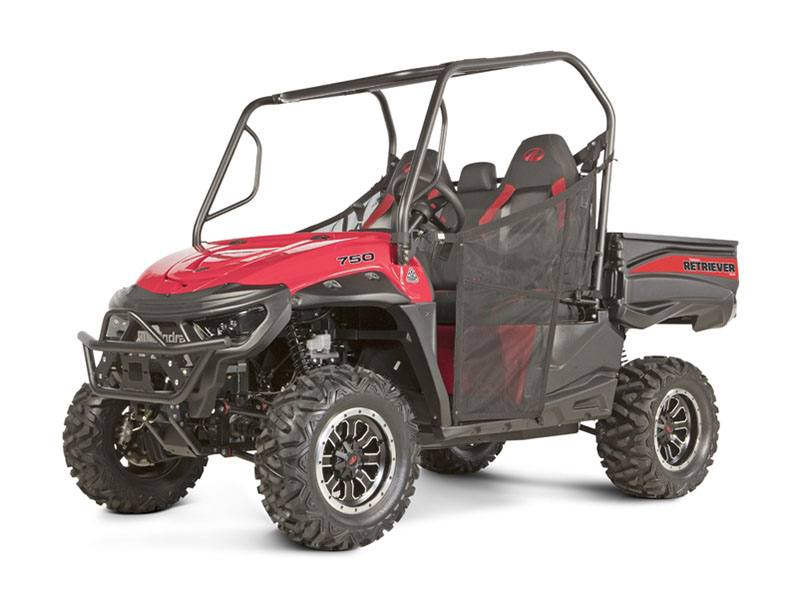 2018 Mahindra Retriever 750 Gas Standard in Cedar Creek, Texas - Photo 3