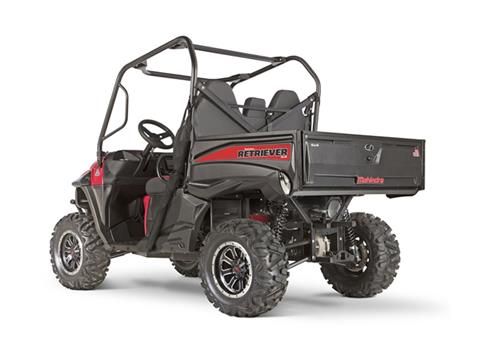 2018 Mahindra Retriever 750 Gas Standard in Cedar Creek, Texas - Photo 4