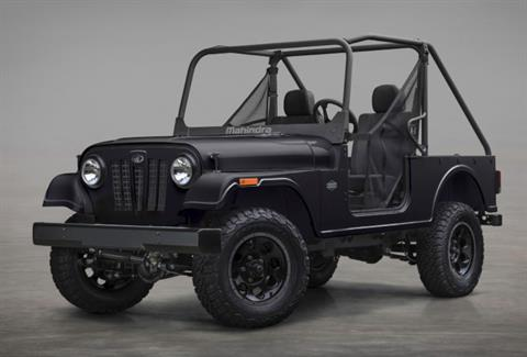 2018 Mahindra Roxor in Columbus, Ohio
