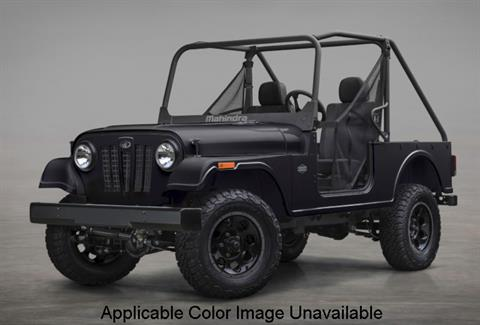 2018 Mahindra Roxor in Georgetown, Kentucky