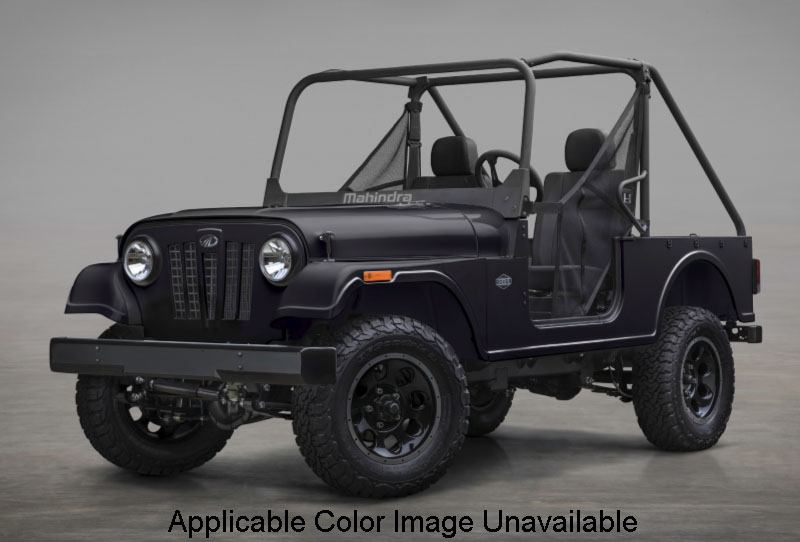 2018 Mahindra Roxor in Louisville, Tennessee