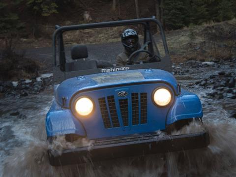 2018 Mahindra Roxor Limited Edition in Bennington, Vermont - Photo 5