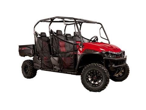 2018 Mahindra mPact XTV 1000 C in Cedar Creek, Texas