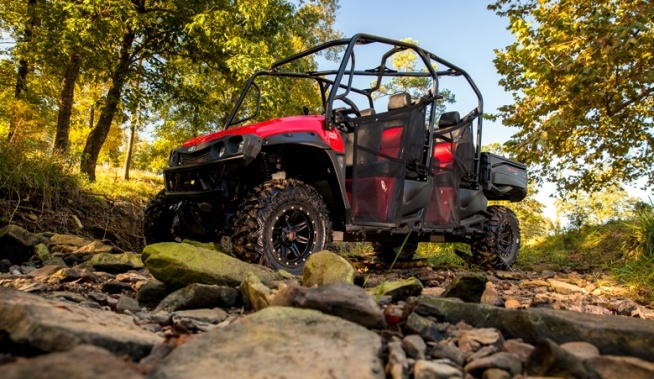 2018 Mahindra mPact XTV 1000 C in Saucier, Mississippi - Photo 4