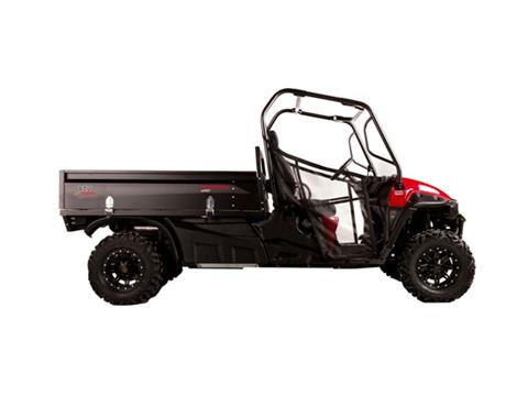 2018 Mahindra mPact XTV 1000 L in Cedar Creek, Texas