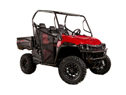 2018 Mahindra mPact XTV 1000 S in Cedar Creek, Texas
