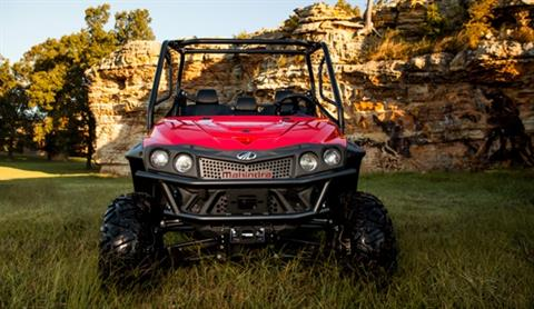 2018 Mahindra mPact XTV 1000 S in Cedar Creek, Texas - Photo 4