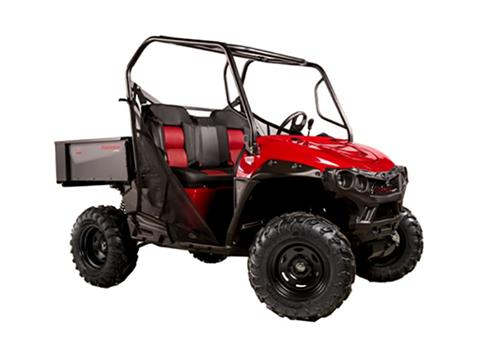 2018 Mahindra mPact XTV 750 B in Cedar Creek, Texas