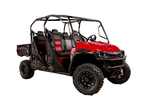 2018 Mahindra mPact XTV 750 C in Cedar Creek, Texas